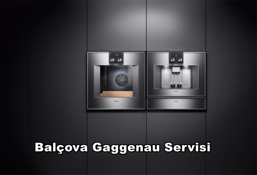 Balçova Gaggenau Servisi