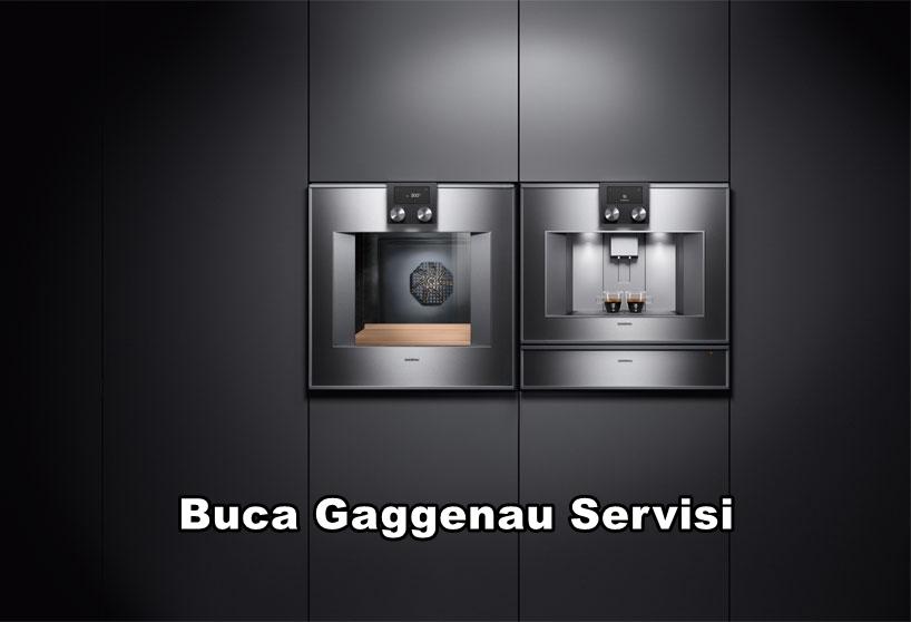 Buca Gaggenau Servisi